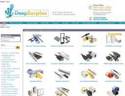 Deep Surplus Coupon