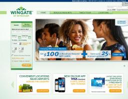 Wingate By Wyndham Promo Codes