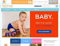 BabyLegs promo code
