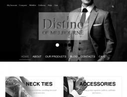 Distino Of Melbourne Coupon Codes