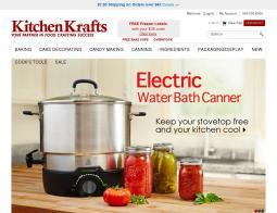Kitchen Krafts Promo Codes