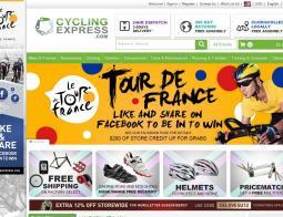 Cycling Express Promo Codes