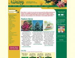 Four Seasons Nursery Coupons