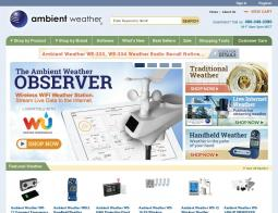 Ambient Weather Coupon Codes