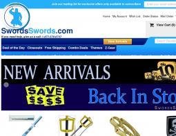 SwordsSwords Promo Codes