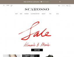 Scarosso Coupon