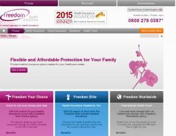 Freedom Health Voucher Codes