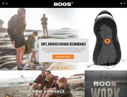 Bogs Promo Codes