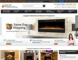 Miraculous 500 Off Electric Fireplaces Direct Promo Codes Coupons Best Image Libraries Barepthycampuscom