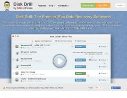 Disk Drill Coupons