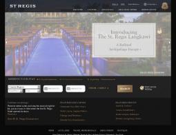 St. Regis Promo Codes