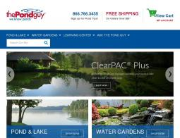 16+ active The Pond Guy coupons, promo codes & deals for Dec. Most popular: $20 Off with Orders of $50+.
