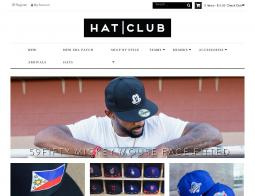 Hat Club Coupons