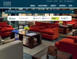 Four Points by Sheraton promo code