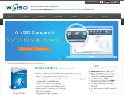 WinISO Promo Codes