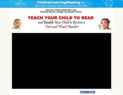 Childrenlearningreading.com Promo Codes