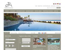 JA Resorts & Hotels Discount Codes