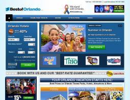Best of Orlando Promo Code