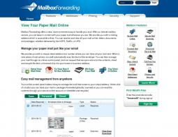 Mailbox Forwarding Promo Codes