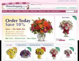 Flower Shopping Promo Code