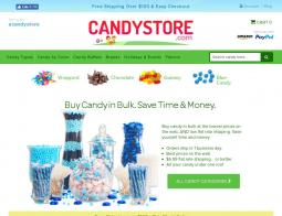 CandyStore Coupon