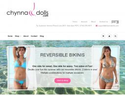 ChynnaDolls Coupon