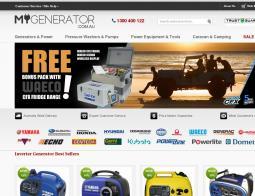 My Generator Promo Codes