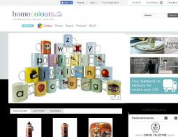Home Colours Discount Codes