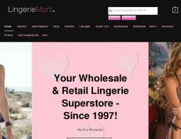 Lingerie Mart Coupons