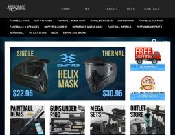 Paintball-Online Promo Code