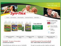Synflex America Discount Code