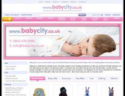 Babycity UK Discount Codes