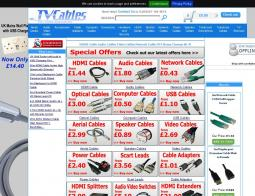TV Cables Discount Codes