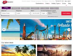 Virgin Holidays Promo Code