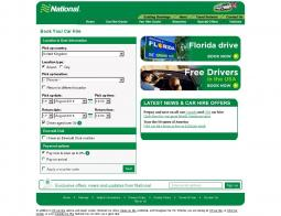 Nationalcar.co.uk Discount Codes