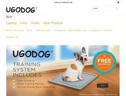UGOdog Promo Codes
