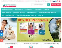 Vet Products Direct Promo Codes