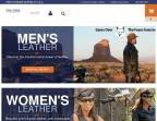 Fox Creek Leather Coupon