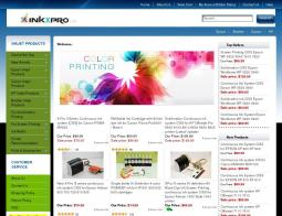 InkXpro Coupons