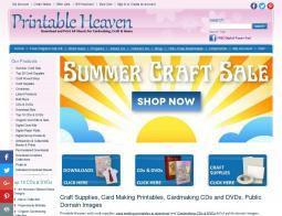 Printable Heaven Discount Codes