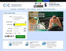 Compare Breakdown Cover Discount Codes