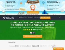 IbVPN Promo Codes