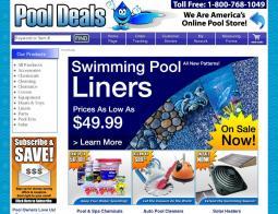 Pool Deals Promo Codes