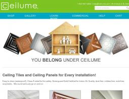 Ceilume Coupon Codes