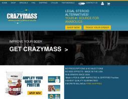 Crazy Mass promo code