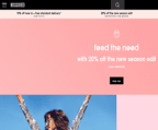 Missguided.eu coupon codes
