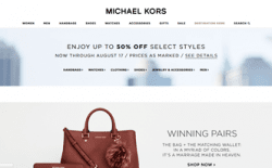 60% Off Michael Kors Promo Codes & Coupons - (Verified ...