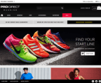 Pro Direct Running Discount Codes