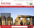Evan Evans Tours Discount Codes promo code