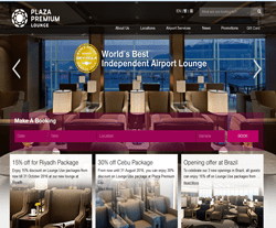 25 Off Plaza Premium Lounge Coupons Amp Promo Codes